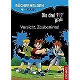 Die drei ??? Kids, Bücherhelden, Vorsicht, Zaubertinte! (drei Fragezeichen)