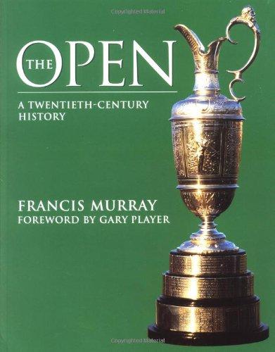 OPEN por Frances Murray