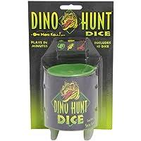 Jeu de dés Dino Hunt