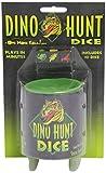 Steve Jackson Games SJG31302 - Brettspiele, Dino Hunt Dice Game