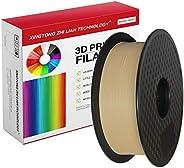 Filament d'imprimante 3D PLA de 1,75 mm, filament d'impression PLA 3D pour imprimante 3D et stylo 3D