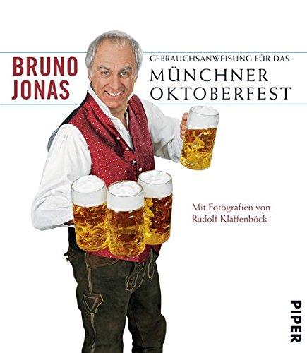Ursula Trachten (Gebrauchsanweisung für das Münchner Oktoberfest: Mit 27 Fotografien von Rudolf)