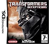 Cheapest Transformers: The Game - Decepticons on Nintendo DS