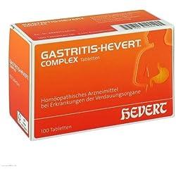 Gastritis Hevert Complex Tabletten 100 stk