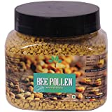 Natural or Nothing Bee Pollen, 150g (Yellow, BP150)