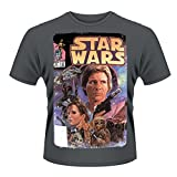 T-shirt Star Wars Comic - fumetto Guerre Stellari Uomo (S)