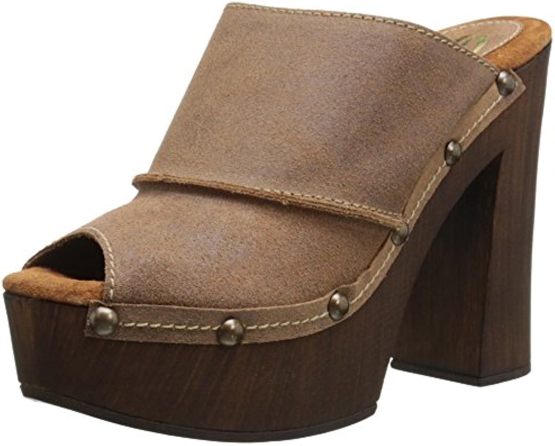 les femmes b00wnc6pio plate forme forme forme sbicca sandales de ruthie parent   Matériaux De Haute Qualité  41f4b5