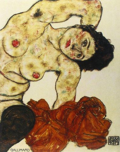 Egon Schiele, oeuvre complète par Jane Kallir