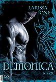 'Demonica - Razr (Demonica-Novellas)' von Larissa Ione