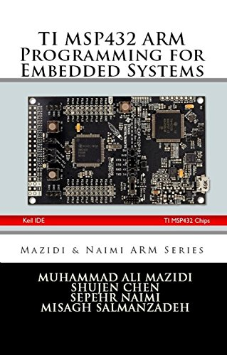 Embedded C Programming Books Pdf