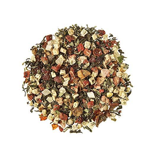 TEA SHOP - Te blanco - Strawberry Fresh - Tes granel