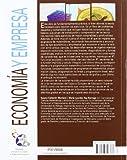 Image de Matemáticas para la economía y la empresa (Economía Y Empresa)