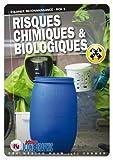 Livre Risques Chimiques et Biologiques