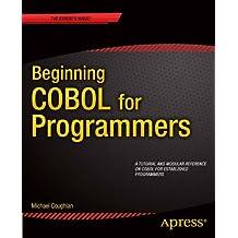 Beginning COBOL for Programmers