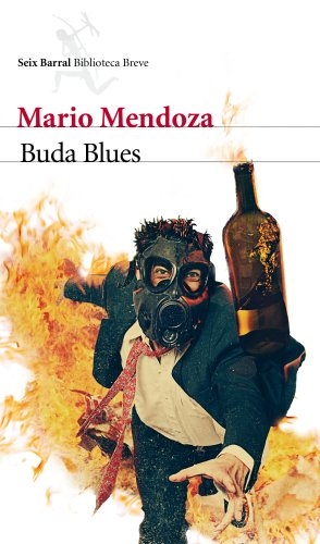 Buda Blues (Biblioteca Breve)