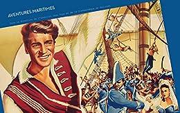 Aventures Maritimes (le Cinéma S'affiche) por Dominique Auzel epub