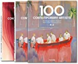 100 Contemporary Artists by Hans Werner Holzwarth (Editor) › Visit Amazon's Hans Werner Holzwarth Page search results for this author Hans Werner Holzwarth (Editor) (25-Oct-2009) Hardcover