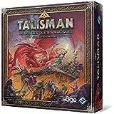Edge - Talisman - Le jeu des quêtes magiques