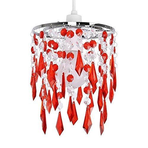 abat-jour-abat-jour-pour-suspension-chaines-de-gouttelettes-de-cristal-acrylique-clair-et-rouge-en-c