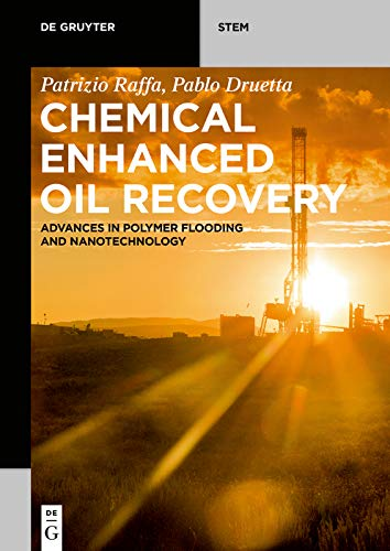 Chemical Enhanced Oil Recovery: Advances in Polymer Flooding and Nanotechnology (De Gruyter STEM) (English Edition)