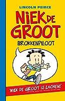 Brokkenpiloot (Niek de Groot Book 1)