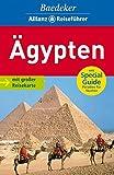 Baedeker Allianz Reiseführer Ägypten - Jürgen Stryjak, Michel Rauch