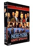 New York, unité spéciale: saison 3 - Coffret 6 DVD [Import belge]