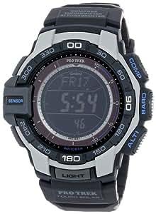 Casio Outdoor Digital Multi-Color Dial Men's Watch - PRG-270-7DR (SL75)