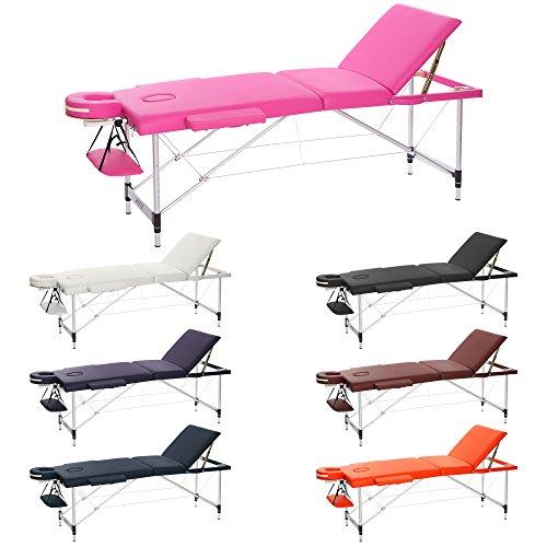 Table de massage portable