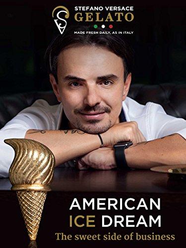 American Ice Dream (English Edition)