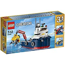 LEGO Creator 31045 - Erforscher der Meere