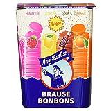 Frigeo Ahoj-Brause Brause-Bonbons Box, 125 g
