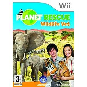 Planet Rescue: Wildlife Vet [UK Import]