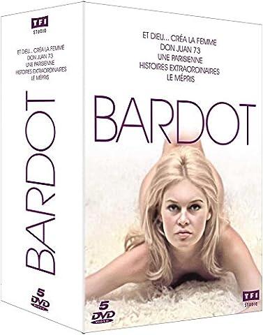 Dieu Crea Femme - Bardot - Coffret : Et Dieu... créa