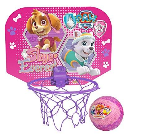 Patrulla Canina - Mini basket para niña (Saica 2245)
