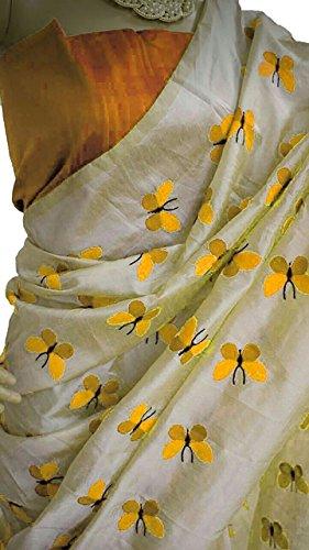 Saree(Nirmla Fashion Saree For Women Party Wear Half Sarees Offer Designer Below...