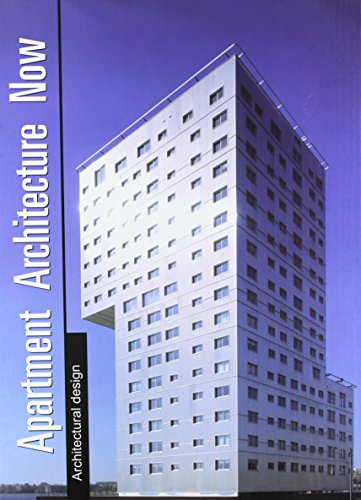 Apartment Architecture Now (Architectural Design (Links))