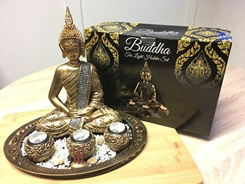 deko buddha deko wohnzimmer statues the best amazon price in savemoneyes - Buddha Deko Wohnzimmer