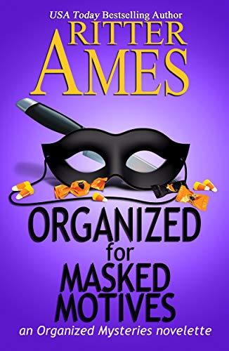 Motives (Organized Mysteries Book 5) (English Edition) ()