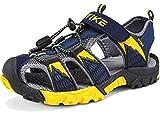 Sandales Garcon Chaussure de Sport Outdoor Sandales Garcon de Plates Chaussures Fille...