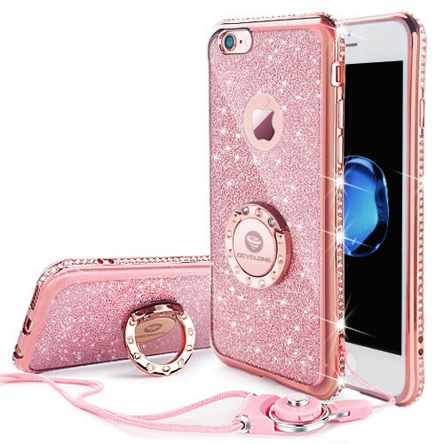 funda-iphone-6-plus-6s-plusbanca-correa-para-el-cuello-movil-bling-glitter-resplandecer-diamante-de-