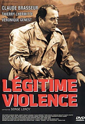 Bild von LEGITIME VIOLENCE