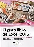 Best Libros de Excel - El gran libro de Excel 2016 Review