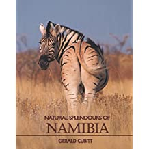 Natural Splendours of Namibia (English Edition)