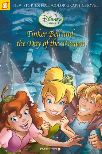 Tinker Bell and the Day of the Dragon