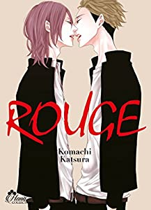 Rouge Edition simple Tome 0