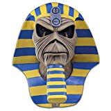 Iron Maiden Powerslave Cover Costume Mask