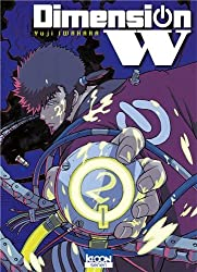 Dimension W Vol.2