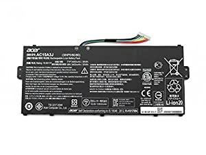 Battery 36Wh - original KT.00303.017 for Acer C735 Chromebook 11 / C738T Chromebook R 11 / CB3-131 Chromebook 11 / CB5-132T Chromebook R11 from Acer