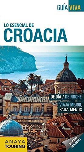 Croacia (Guía Viva - Internacional) por Anaya Touring